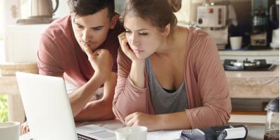 3 Steps You Should Take Now to Prepare for Taxes, Texarkana, Texas