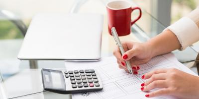 5 Essential Tax Preparation Tips for Freelancers, Texarkana, Texas