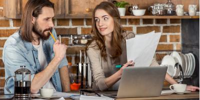 4 Valuable Benefits of Signing a Prenuptial Agreement, Texarkana, Texas