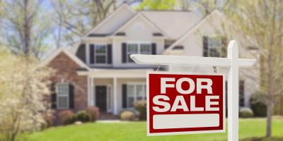 5 Common Issues Cited on Home Inspection Reports, Texarkana, Texas