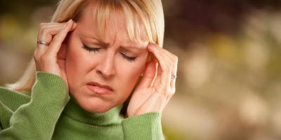 A Chiropractor Shares Lifestyle Tips for Headache Relief & Prevention, Texarkana, Arkansas