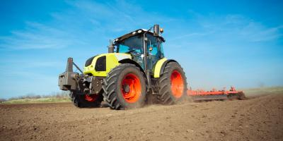 3 Steps to Keep Your Tractor in Good Condition, De Kalb, Texas