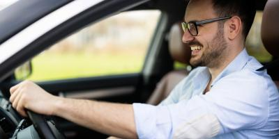 4 Tips for Protecting Yourself on the Road , Stafford, Texas