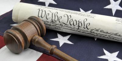 A History of the Eighth Amendment , Texarkana, Texas