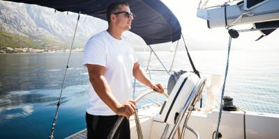 3 Health Benefits of Owning a Boat , Hubbard, Texas
