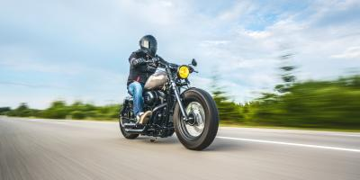 The Do's & Don'ts of Motorcycle Safety, San Marcos, Texas