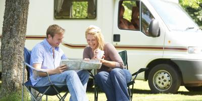 Why Living in Long-Term RV Parks Isn't Just for Retirees, Glen Rose, Texas