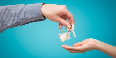 3 Reasons to Buy Real Estate in Texas, Houston County, Texas