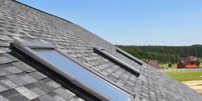 What Kinds of Asphalt Shingles Are There?, McKinney, Texas