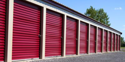4 Reasons a Self-Storage Unit Is for You, Killeen, Texas