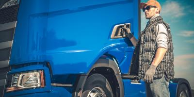 Why Trucking Companies Need General Liability Insurance, Dumas, Texas