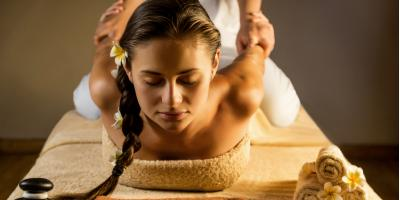 What Are the Differences Between Swedish & Thai Massages?, Honolulu, Hawaii