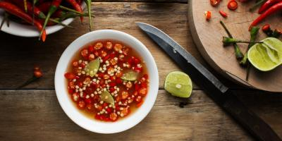 3 Tips for Eating Spicy Thai Food, Oyster Bay, New York