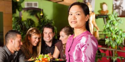 Which Natural Ingredients Make Thai Food Healthy?, Lahaina, Hawaii