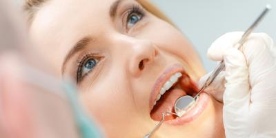 5 Tips for Choosing a Dentist , Collierville, Tennessee