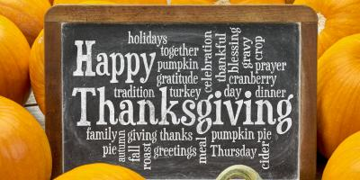 Wishing Everyone a Peaceful and Blessed Thanksgiving, Elberta, Alabama