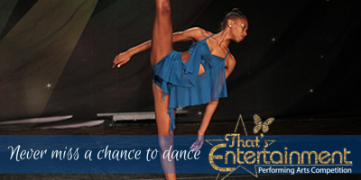 That's Entertainment Performing Arts Competition is Excited About 2 Upcoming National Competitions! , Staten Island, New York