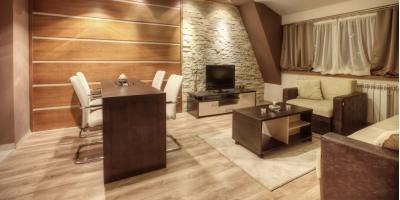 Thayer Decorating Center Now Provides Luxury Vinyl Flooring Installations With NovaCore® Products, Thayer, Missouri