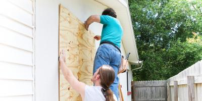 3 Steps to Take After a Home Break-In, Chesterfield, Missouri