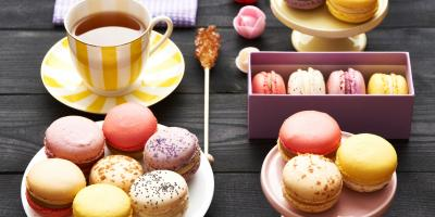 What You Should Know About the History of French Macarons, Cincinnati, Ohio