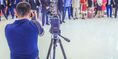 3 Reasons You Shouldn't Wait to Book Event Videographers For Holiday Parties, St. Louis, Missouri