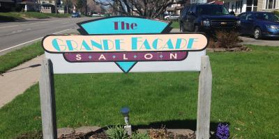 Why the Grande Facade Is Rochester's Best Hair & Nail Salon, Irondequoit, New York