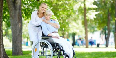 3 Factors to Look for When Buying a Wheelchair, Islip, New York