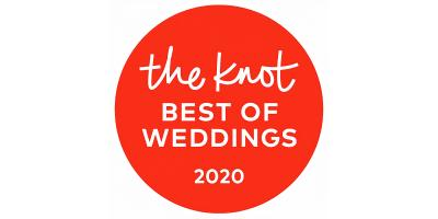 PARTY PLEASERS SERVICES NAMED WINNER OF THE KNOT BEST OF WEDDINGS 2020, Reading, Ohio