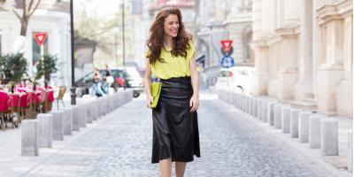4 Tips on How to Incorporate a Midi Skirt Into Your Wardrobe, Bronx, New York