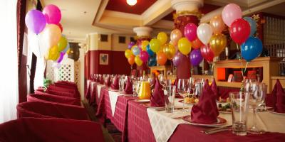 4 Occasions When You Should Rent a Banquet Hall, Pelican, Wisconsin