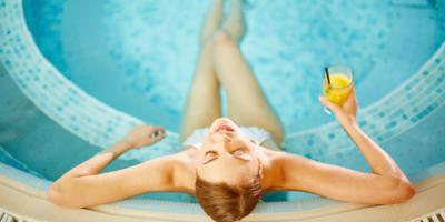 Guide to Keeping Your Pool & Hot Tub Water Clear, Troy, Missouri