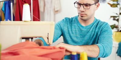 5 Tips for Matching Thread to Fabric, Kalispell, Montana