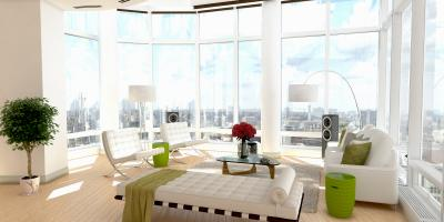 3 Benefits of Living in a High-Rise Condo, Tampa, Florida