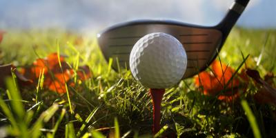 3 Reasons You Will Love Playing Golf in the Fall, Licking County, Ohio