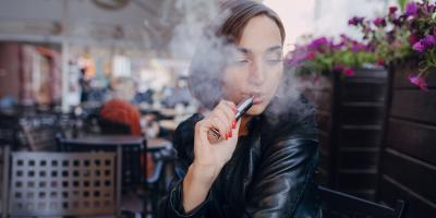 The Beginner's Basic Guide to Vapes  , Airway Heights, Washington