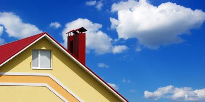 5 Ways a Chimney Cap Can Protect Your Chimney, Kernersville, North Carolina