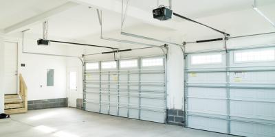 The Dangers of DIY Garage Door Service & Repair , Hudson, Wisconsin