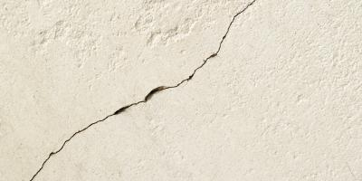 Can Concrete Repair Fix That Unsightly Crack?, Pond Creek, Kentucky