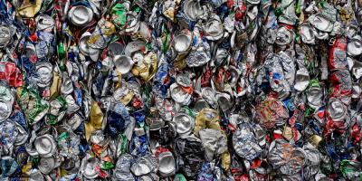 Why Recycling Aluminum Cans Is So Important , Wyoming, Ohio