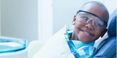 The Importance of Biannual Dental Cleanings , Somerset, Kentucky