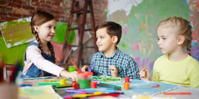 The Lasting Benefits of Prekindergarten, Anchorage, Alaska