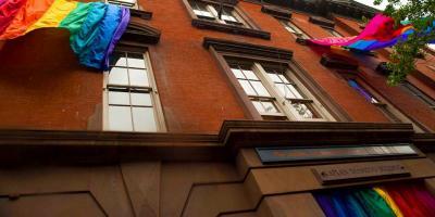 The LGBT Community Center Invites You to Their LGBT Career Fair on September 29th! , Manhattan, New York