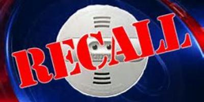 A massive Smoke Detector Recall was recenty issued!! Click here to check if you're affected..., Forked River, New Jersey