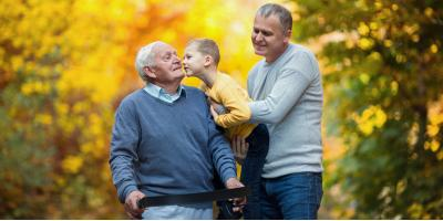 How to Talk to a Loved One with Alzheimer's, Frankfort, Ohio