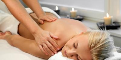 5 Benefits of Therapeutic Massages, Caldwell, New Jersey