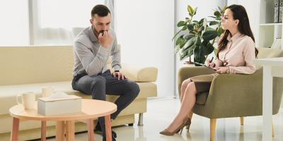 5 Tips for Opening Up to Your Therapist, Rochester, New York