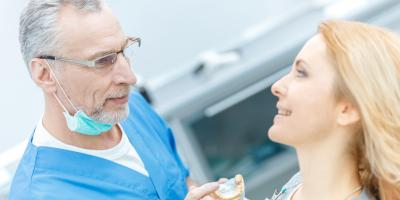 5 Steps to Take Before a Dental Appointment, High Point, North Carolina