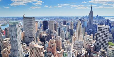 Things to Do in NYC: Best Photo Spots, Manhattan, New York