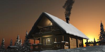 Local Chimney Sweep Shares 3 Ways Wet Weather Affects Your Chimney, Cisne, Illinois