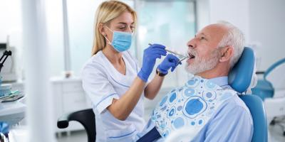 A Guide to General Oral Health, Seymour, Connecticut